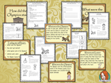 The Ancient Greek Olympics Complete History Lesson Teach children about Ancient Greek Olympic Games. resources lesson to teach children about the types of games how they started and the winners and losers of the Olympics. 34 slide PowerPoint and 4 versions of the 8-page worksheet to show their understanding, along with an activity to write instructions for becoming a winner at The Olympics. #lessonplanning #ancientGreeks #Greeks #teaching #resources #historylessons #historyplanning