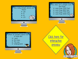 Penguins Revision Questions  This deck revises children's knowledge of Penguins. There are multiple choice revision questions to check children's understanding. These question cards are self-grading and lots of fun!