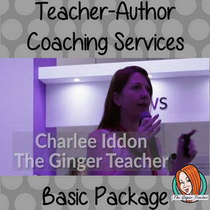 Teacher Author Basic Coaching Package I have been coaching sellers for just over a year and I am now opening up my coaching services to a limited number of new clients for this year. I can advise on: Store and site design, product creation, Selling platforms, social media marketing, blogging, use of email lists, business growth and much more. #teacherauthors #teachingresources #resources #selling #sellingonline #teachers #tpt #teacherspayteachers