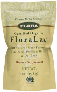 Flora - Floralax, 7 oz granules Standard Packaging