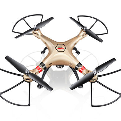 X8HG RC Quadcopter Drone 2.4G Gyro Camera Quadcopter with 8MP 1080P HD Camera Drone