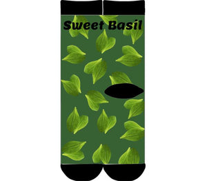 Custom Socks With No Minimum