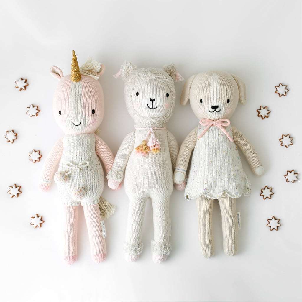 Little Beauties Bundle