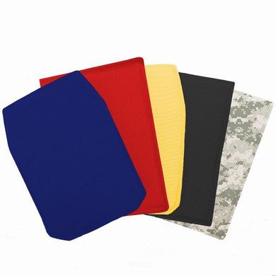 Soft Ballistic Panels for Backpacks