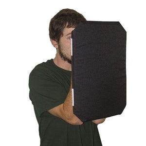 Safety Seat Ballistic Shield