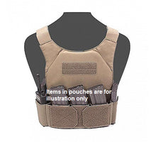 Load image into Gallery viewer, Covert Plate Carrier MK1