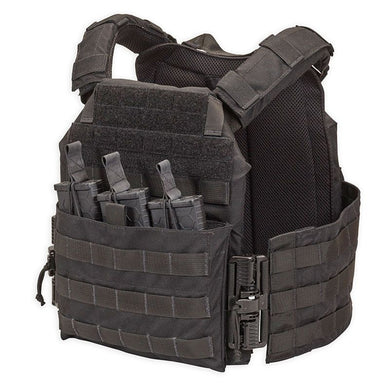 Modular Enhanced Armor Releasable Plate Carrier (MEAC-R)