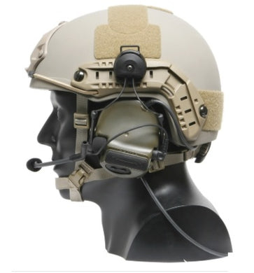 STRIKER ACH LEVEL IIIA COMBAT HELMET
