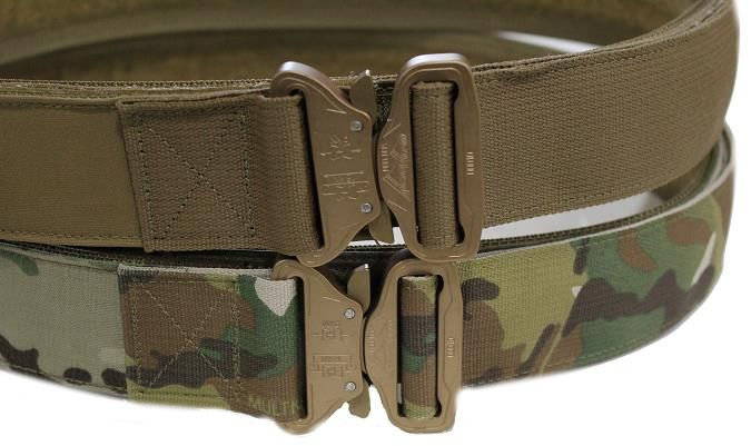 COBRA Duty Tactical Belts