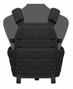 Special Forces Plate Carrier
