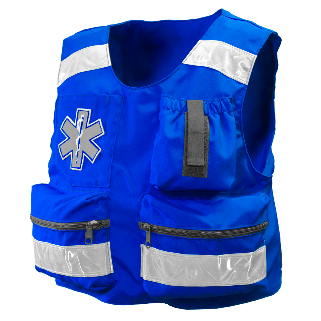 EMS EXTERNAL PLATE CARRIER