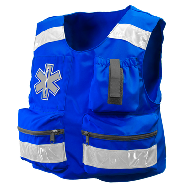 EMS PLATE CARRIER WITH PLATES