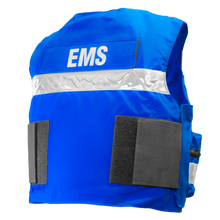 Load image into Gallery viewer, EMS PLATE CARRIER WITH PLATES