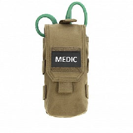 First Aid Pouch - IFAK