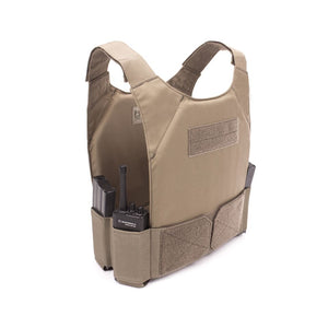 Covert Plate Carrier