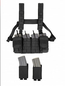 Pathfinder Chest Rig