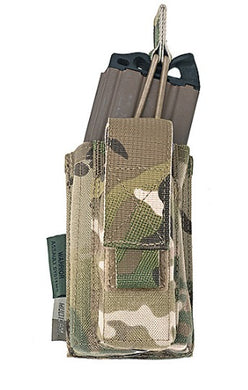 Single open mag pouch