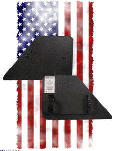 Veterans Vehicle Ballistic Shield