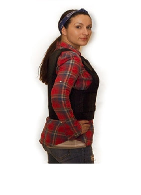 Women's Cut Soft Armor Vest