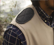 Load image into Gallery viewer, Bullet Resistant Vest With Full Wrap Option