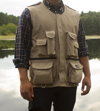 Bullet Resistant Vest With Full Wrap Option