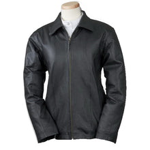 Load image into Gallery viewer, Bullet Resistant Woman's Jacket with wrap