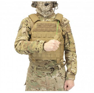Special Forces Releasable Plate Carrier
