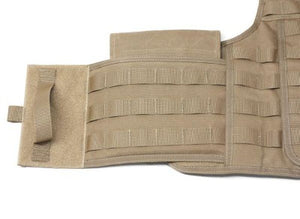 Side Armour Pouch