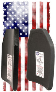 VETERANS MFG® ULTRALIGHT) AR/AK ARMOR PLATE