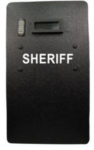 VETERANS MFG® (HYPERLIGHT™ SERIES) ENTRY/MOBILE SHIELD