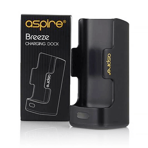 Aspire Breeze Charging Dock - NexusVapourUK
