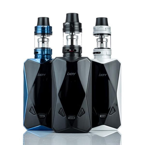 IJoy Diamond PD270 Sub-Ohm Kit - NexusVapourUK