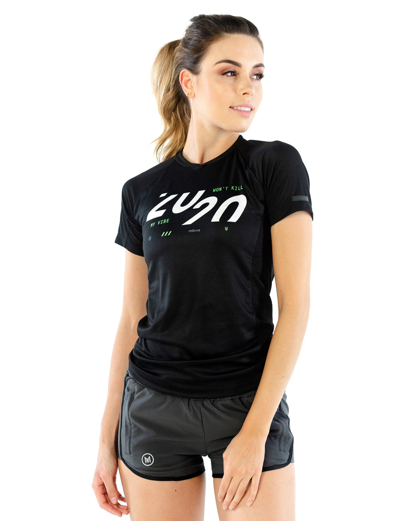 Concept Tee - Mujer