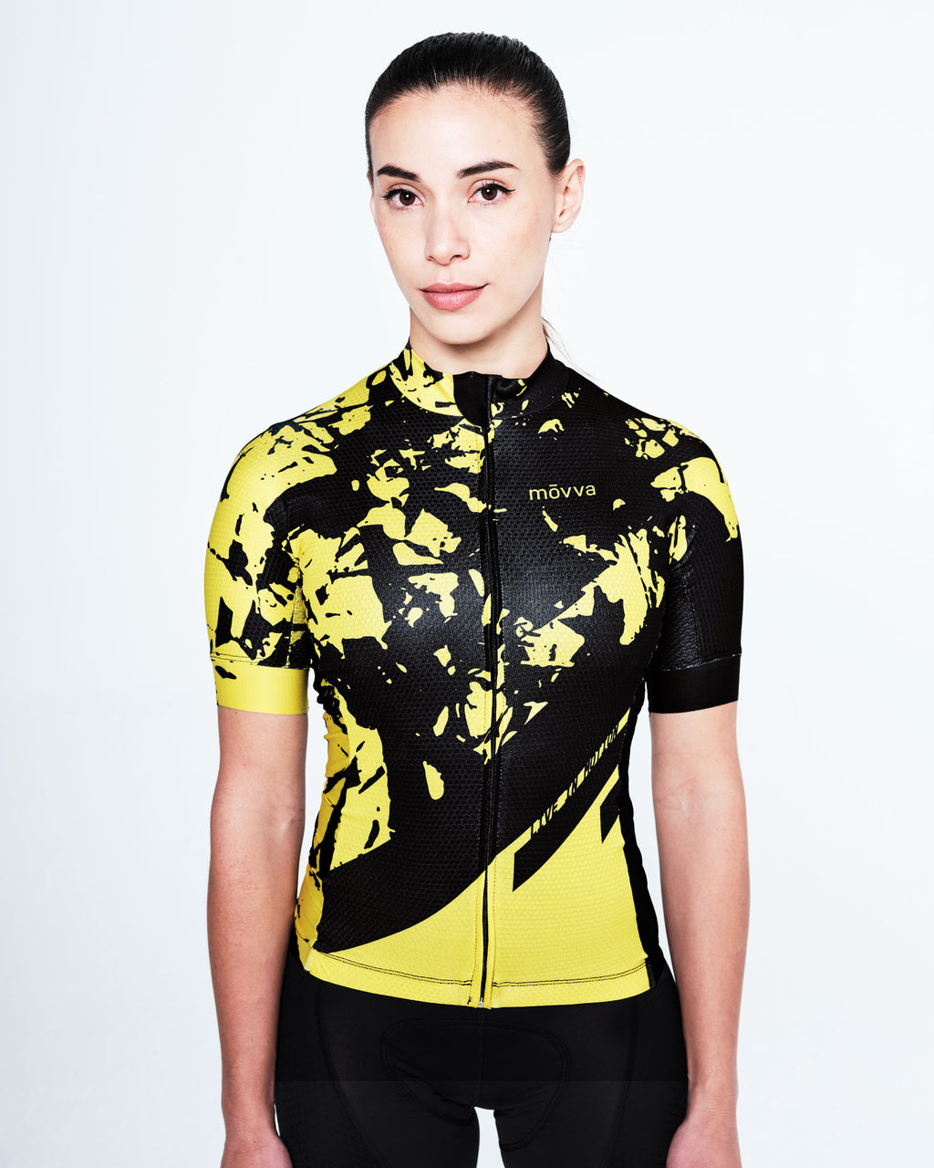 Roadie Jersey - Mujer