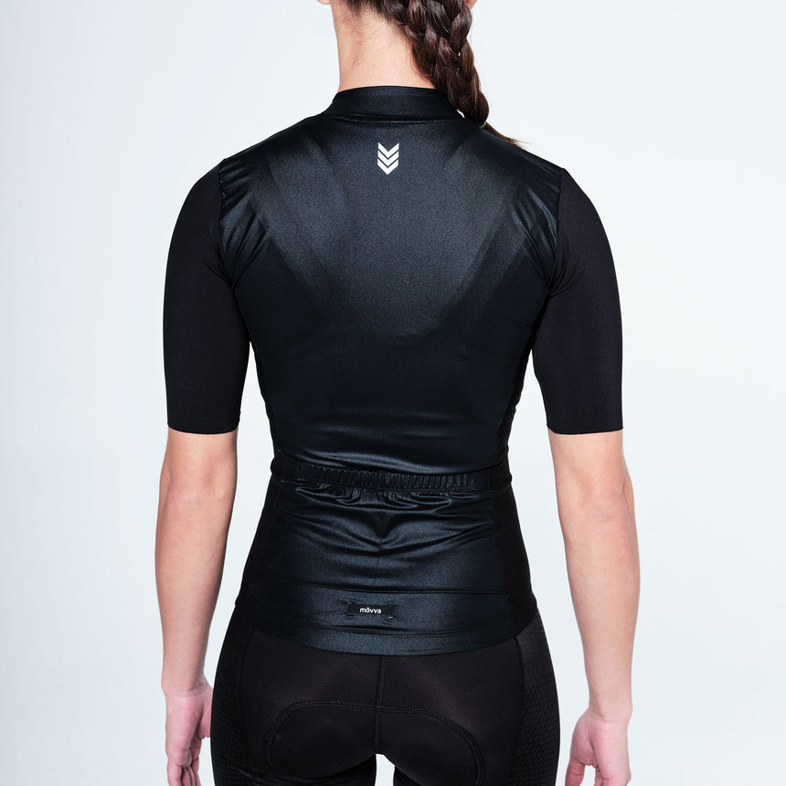 Fixie Jersey - Mujer