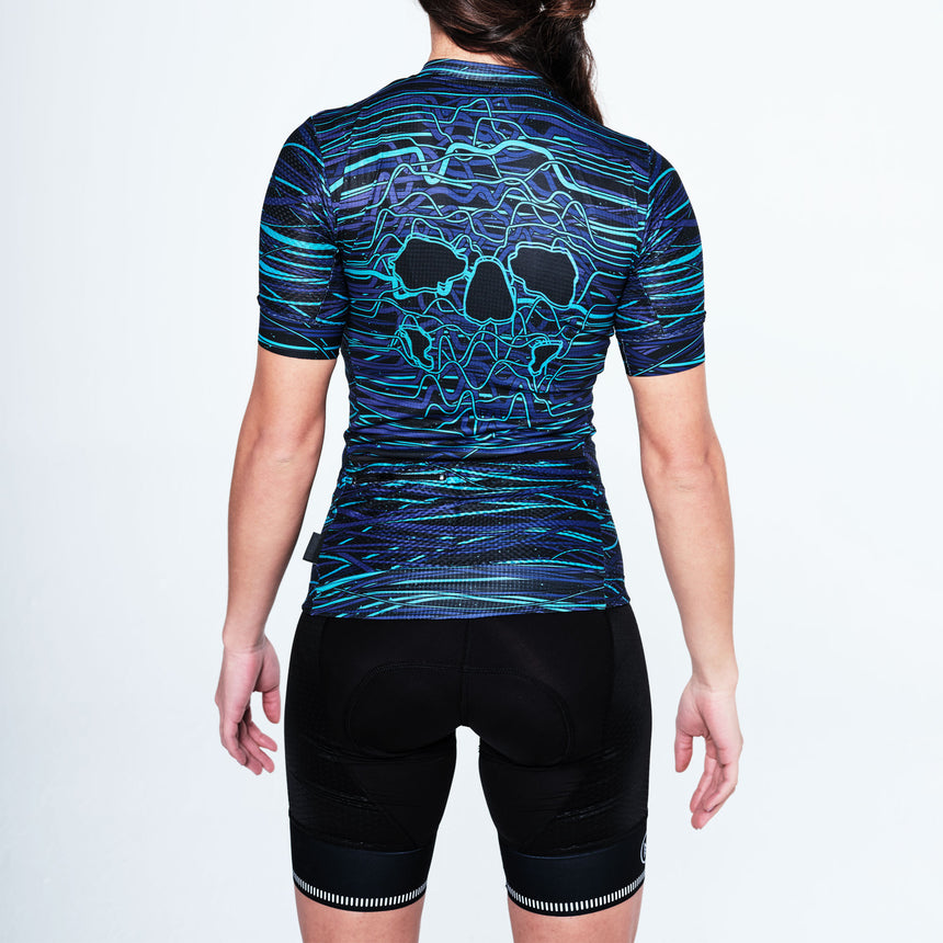 Pusher Jersey - Mujer