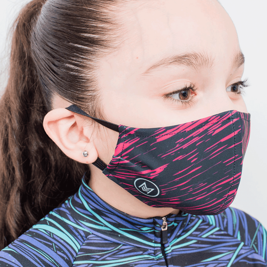 Sport Mask Kids - Active 15