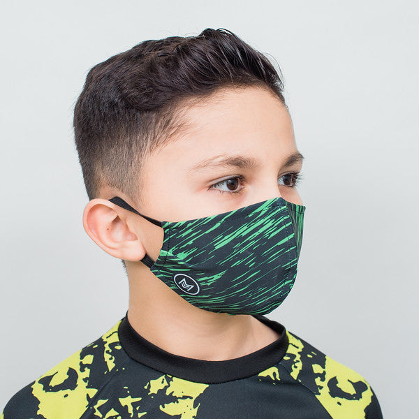 Sport Mask Kids - Active 11