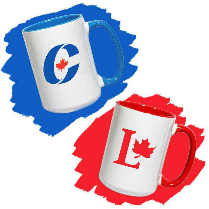 Custom Mugs for Political Parties & Election Campaigns