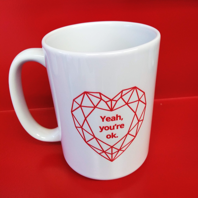 Give Your Sweetheart a Custom Photo Mug | Unique Gift for Valentine's Day