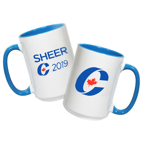 Conservative Party Coffee Mugs