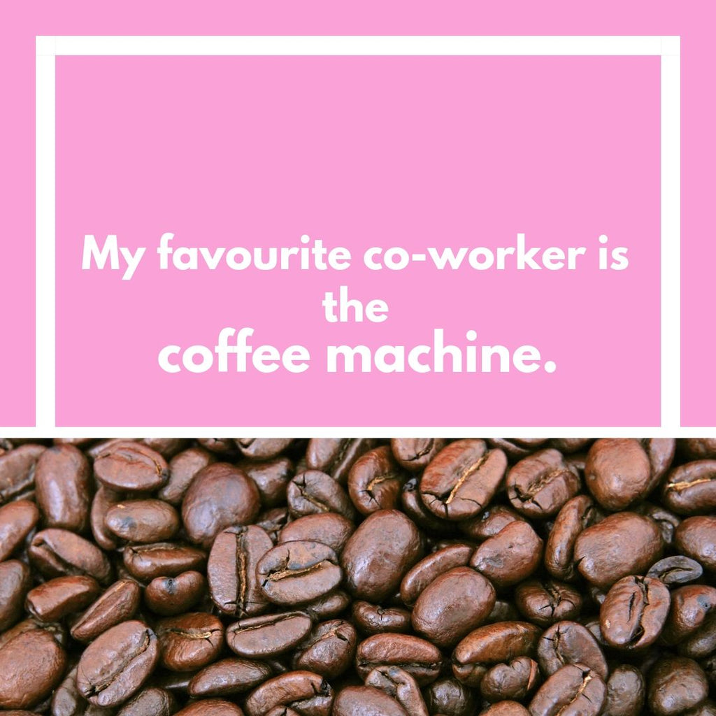 office humour coffee
