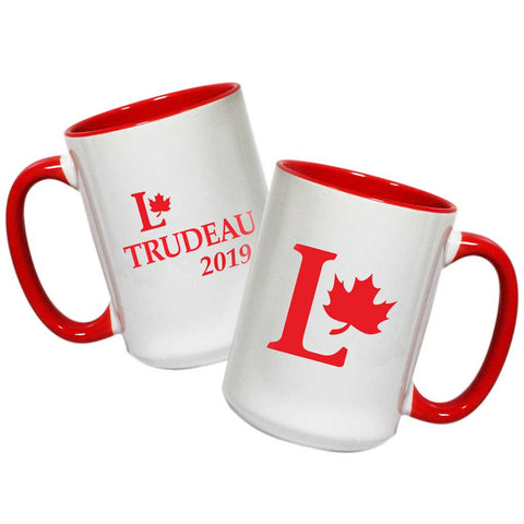 Liberal Party Coffee Mugs
