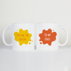 Funny Coffee Mugs for Couples