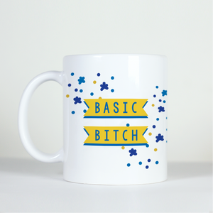 Basic Bitch