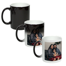 Load image into Gallery viewer, Custom Heat Changing Mug