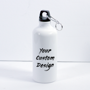 Custom Sports Water Bottle
