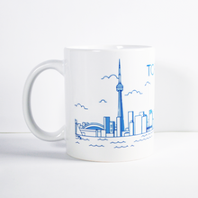 Load image into Gallery viewer, Toronto Skyline