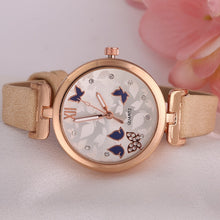 Load image into Gallery viewer, TEMPTER Female Wristwatch 2017 Wrist Watch Women Ladies Brand Famous Clock Quartz Watch For Girls Montre Femme Relogio Feminino