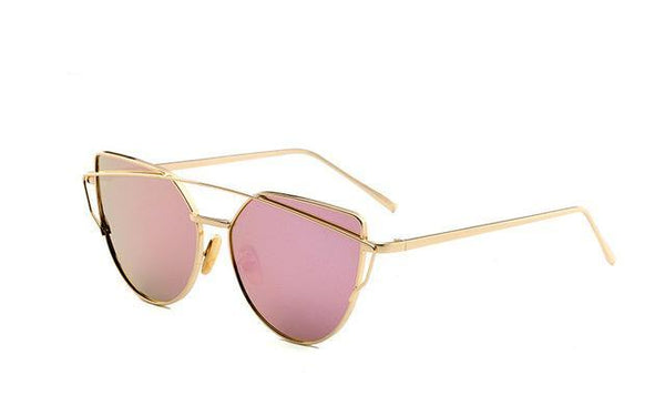 Cat Eye Sunshine Sunglasses